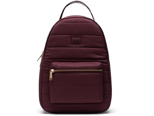 Herschel Nova Small Backpack 14l plum